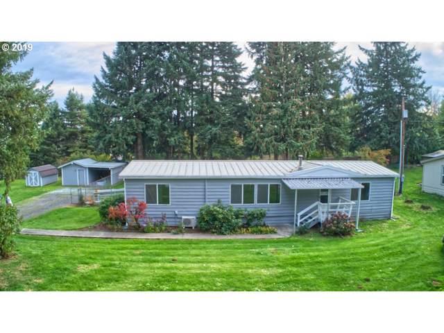 6915 NE 144TH St, Vancouver, WA 98686 (MLS #19173493) :: Brantley Christianson Real Estate