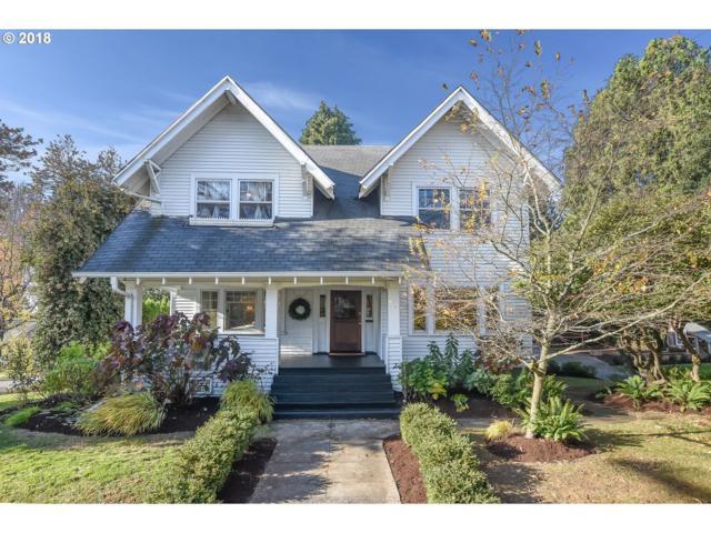 1027 SE 53RD Ave, Portland, OR 97215 (MLS #19173573) :: McKillion Real Estate Group