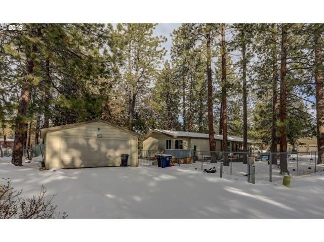 60922 Aspen Dr, Bend, OR 97702 (MLS #19173596) :: TLK Group Properties