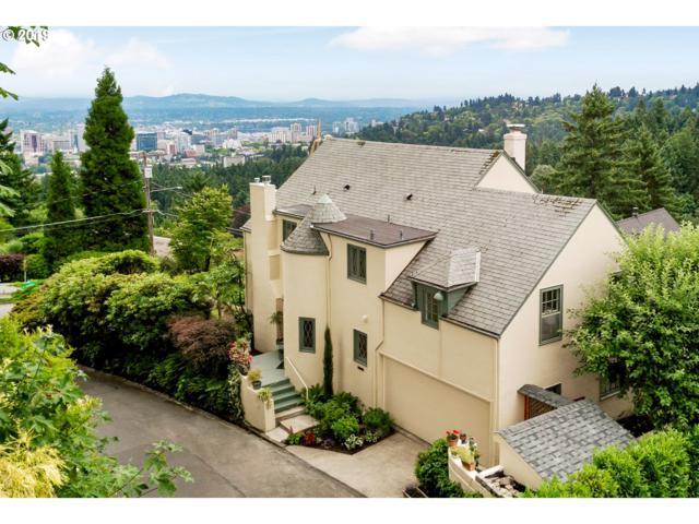 2920 NW Monte Vista Ter, Portland, OR 97210 (MLS #19173618) :: Change Realty