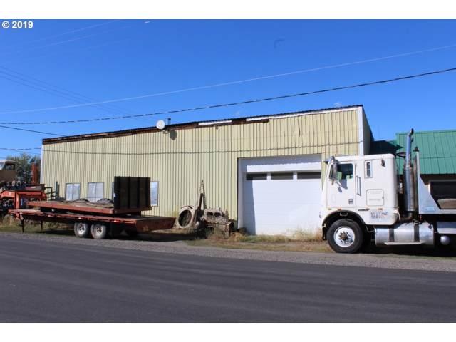 500 N Mill St, Joseph, OR 97846 (MLS #19173625) :: Fox Real Estate Group