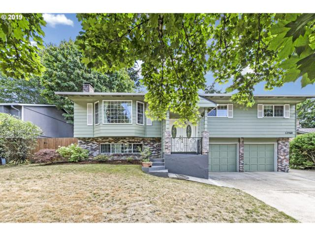 12560 SW Tiger Lilly Ln, Beaverton, OR 97008 (MLS #19173720) :: The Liu Group