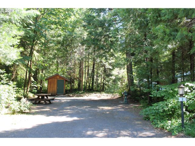 54432 Mckenzie Hwy Space 2 #2, Blue River, OR 97413 (MLS #19173860) :: The Galand Haas Real Estate Team