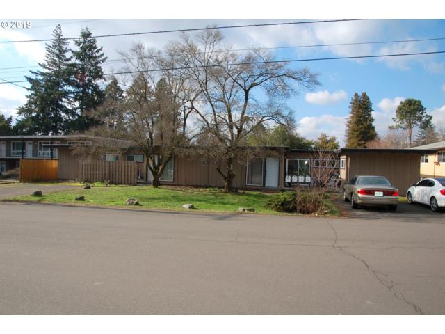 3625 SW 104TH Ave, Beaverton, OR 97005 (MLS #19174229) :: Next Home Realty Connection