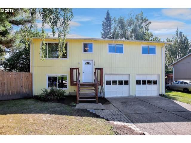 1524 NE La Mesa Pl, Gresham, OR 97030 (MLS #19174275) :: Townsend Jarvis Group Real Estate