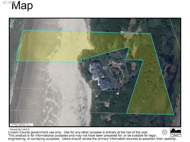 1100 Kimball Ct, Yachats, OR 97498 (MLS #19174397) :: Cano Real Estate