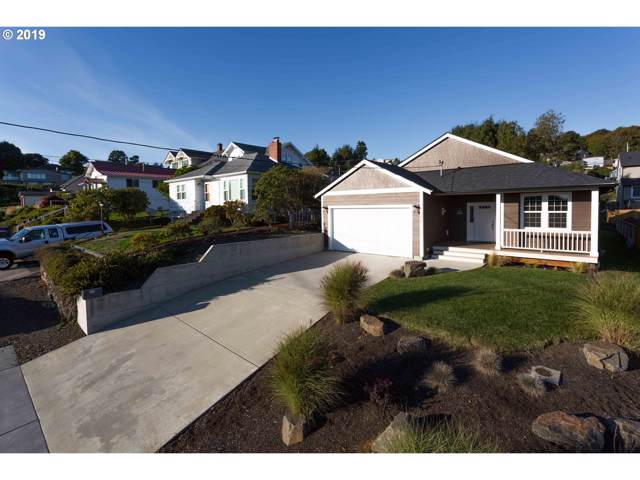 835 Erie Ave, Astoria, OR 97103 (MLS #19174416) :: Brantley Christianson Real Estate