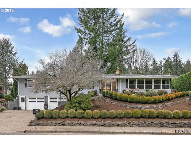 2780 SW West Point Ave SW, Portland, OR 97225 (MLS #19174486) :: Next Home Realty Connection