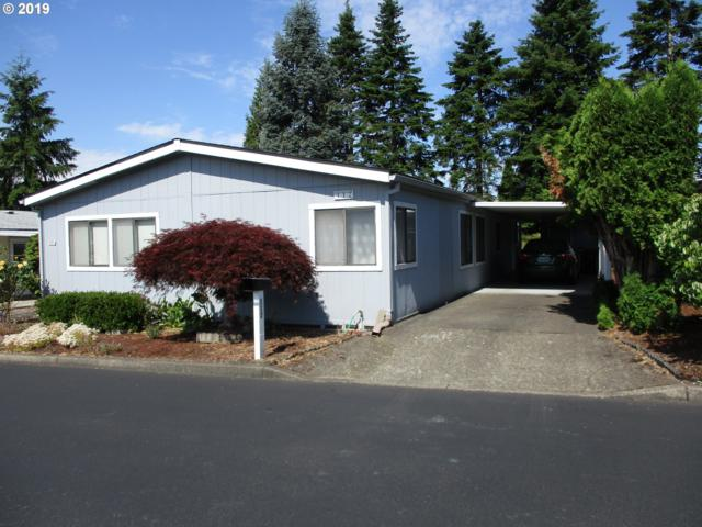 100 SW 195TH Ave #112, Beaverton, OR 97006 (MLS #19174495) :: Next Home Realty Connection