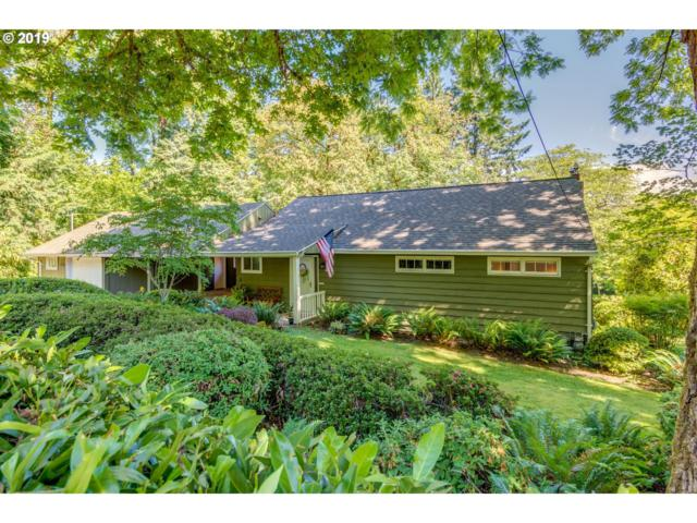 7333 SE Strawberry Ln, Milwaukie, OR 97267 (MLS #19174569) :: Matin Real Estate Group