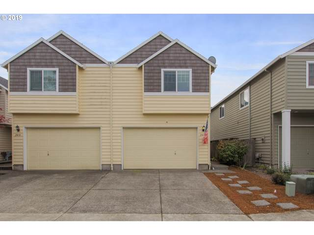 2411 NE 80TH St, Vancouver, WA 98665 (MLS #19174729) :: Next Home Realty Connection