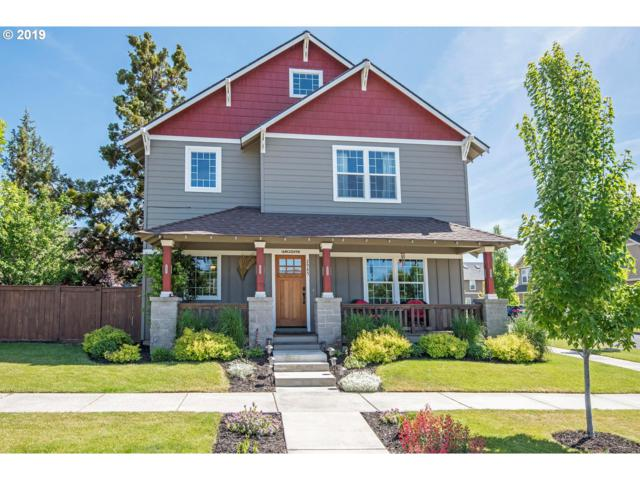 2985 NE Hope Dr, Bend, OR 97701 (MLS #19174935) :: Homehelper Consultants