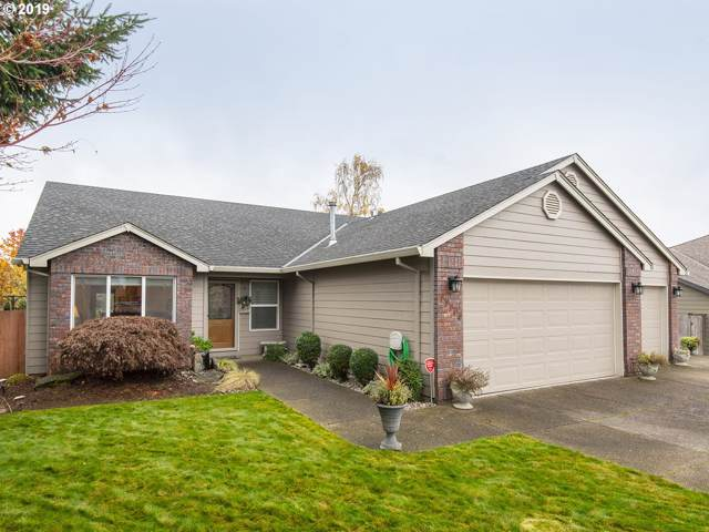 13384 S Nobel Rd, Oregon City, OR 97045 (MLS #19175193) :: Next Home Realty Connection