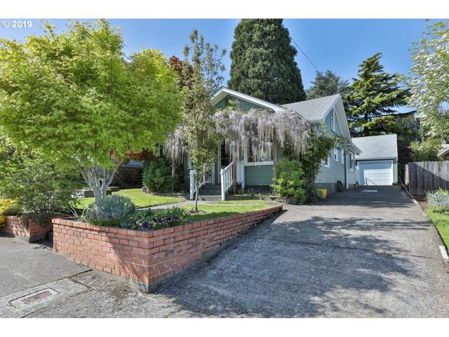 7317 SE Hawthorne Blvd, Portland, OR 97215 (MLS #19175197) :: Next Home Realty Connection