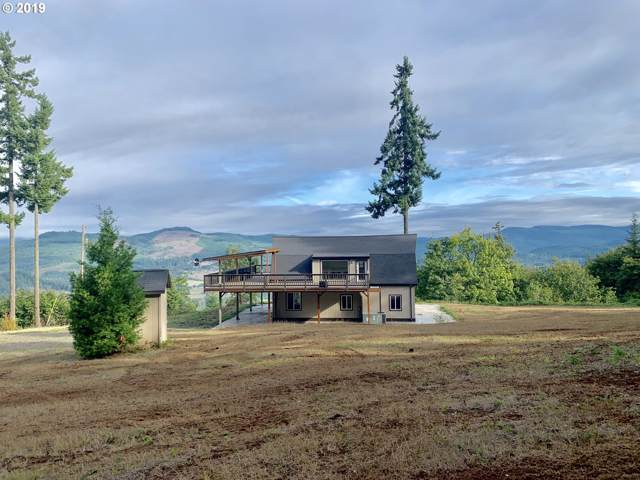 999 S 79TH St, Springfield, OR 97478 (MLS #19175371) :: Change Realty