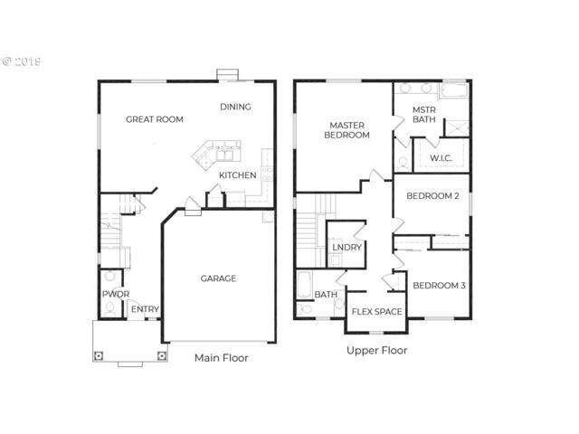 2913 S White Salmon Dr, Ridgefield, WA 98642 (MLS #19175439) :: Cano Real Estate