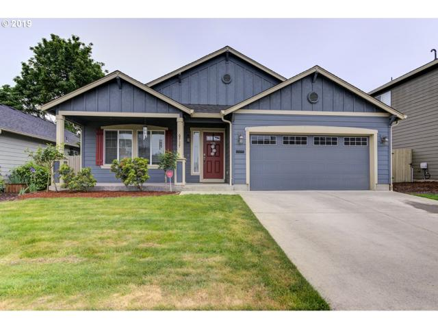 6717 NE 104TH Way, Vancouver, WA 98686 (MLS #19175530) :: Next Home Realty Connection