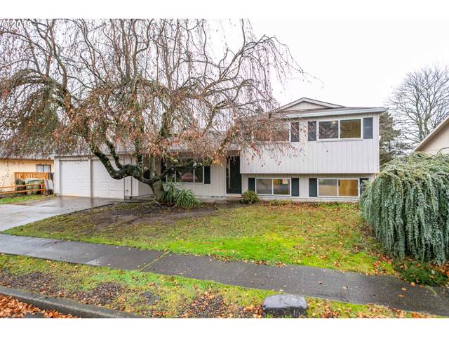 18135 NW Corinthian St, Portland, OR 97229 (MLS #19175542) :: Next Home Realty Connection
