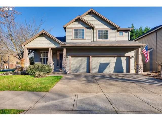 176 Royal Oak St, Newberg, OR 97132 (MLS #19175671) :: Cano Real Estate