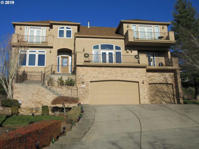 1058 NW Deerfern Loop, Camas, WA 98607 (MLS #19175695) :: The Sadle Home Selling Team