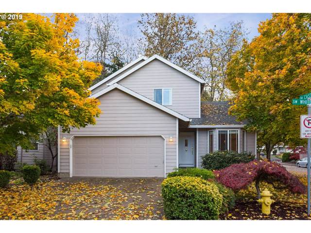 18690 SW Whiteoak Ln, Beaverton, OR 97007 (MLS #19175858) :: McKillion Real Estate Group