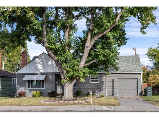 1713 E 13TH, The Dalles, OR 97058 (MLS #19175955) :: Townsend Jarvis Group Real Estate