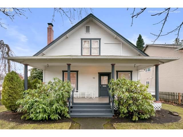 55 NW 11TH St, Gresham, OR 97030 (MLS #19176131) :: McKillion Real Estate Group