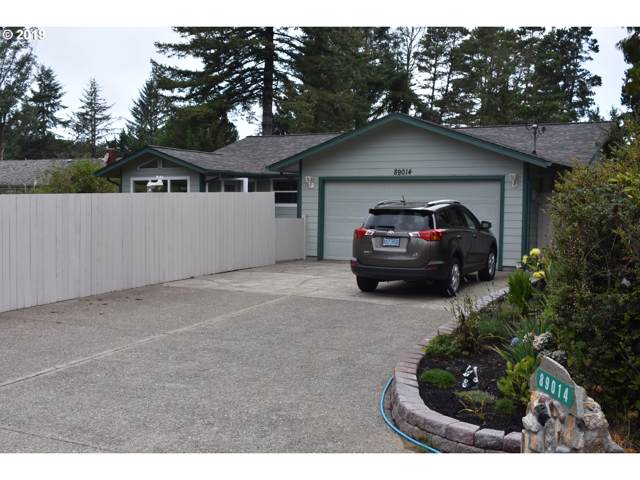 89014 Sutton Lake Rd, Florence, OR 97439 (MLS #19176481) :: Homehelper Consultants