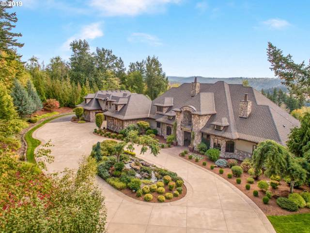 30260 NE Springhill Rd, Troutdale, OR 97060 (MLS #19176541) :: Matin Real Estate Group