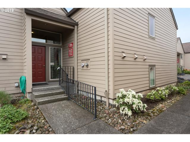 15809 SE 23rd St #110, Vancouver, WA 98683 (MLS #19176745) :: McKillion Real Estate Group