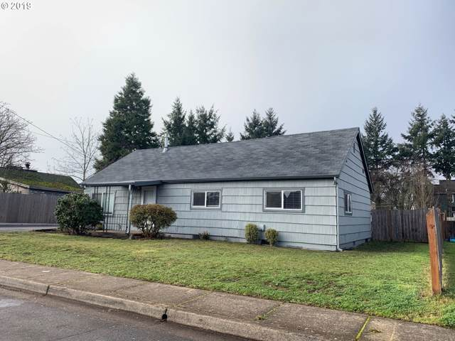 560 39TH St, Springfield, OR 97478 (MLS #19176848) :: The Liu Group