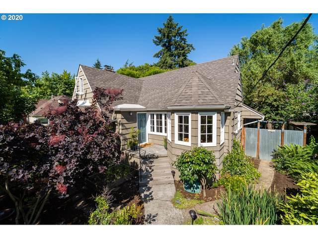 5932 NE 32ND Ave, Portland, OR 97211 (MLS #19177011) :: Stellar Realty Northwest