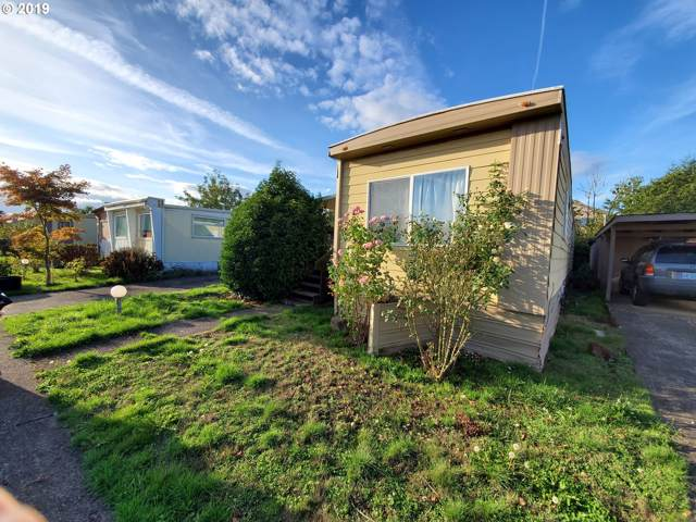 2150 Laura St Space 98, Springfield, OR 97477 (MLS #19177477) :: McKillion Real Estate Group