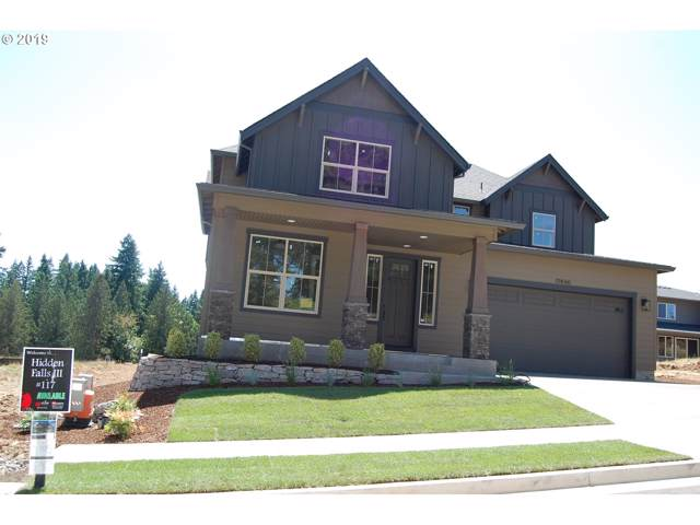 15846 SE Cherry Blossom Way L117, Happy Valley, OR 97015 (MLS #19177496) :: Lucido Global Portland Vancouver