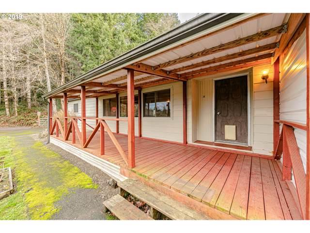 68251 Neverstill Rd, Birkenfeld, OR 97016 (MLS #19177657) :: McKillion Real Estate Group