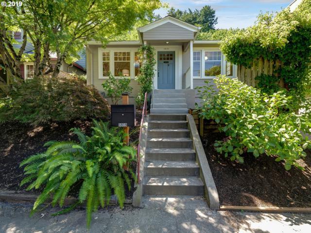 5919 SW Corbett Ave, Portland, OR 97239 (MLS #19177799) :: Homehelper Consultants