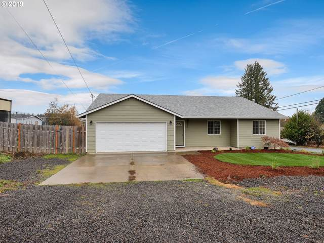 716 N Madison St, Lafayette, OR 97127 (MLS #19177810) :: Gustavo Group