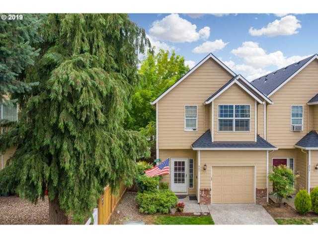887 SW 198TH Pl, Beaverton, OR 97003 (MLS #19177863) :: Next Home Realty Connection