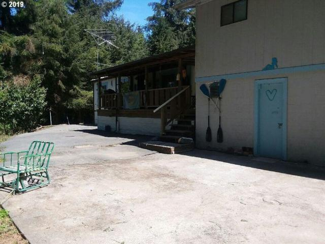 63055 Coal Creek Rd, Coos Bay, OR 97420 (MLS #19177933) :: Townsend Jarvis Group Real Estate