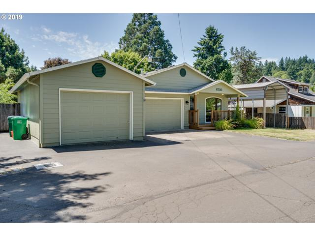 6730 SE Clackamas Rd, Milwaukie, OR 97267 (MLS #19178028) :: McKillion Real Estate Group