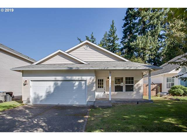 16927 SW Reghetto St, Sherwood, OR 97140 (MLS #19178040) :: Cano Real Estate