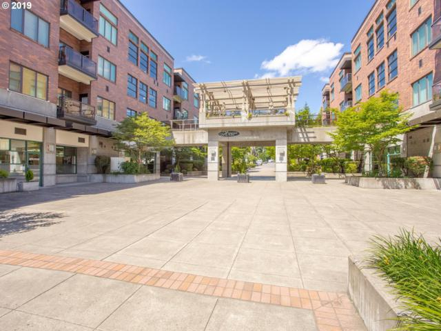 400 W 8TH St #405, Vancouver, WA 98660 (MLS #19178067) :: McKillion Real Estate Group