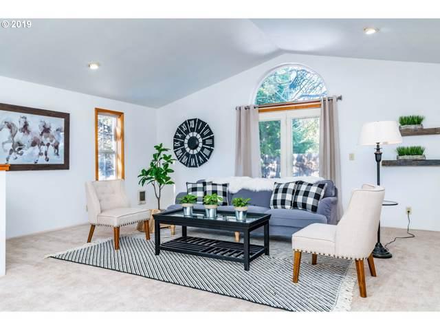 61331 King Josiah Pl, Bend, OR 97702 (MLS #19178122) :: Townsend Jarvis Group Real Estate