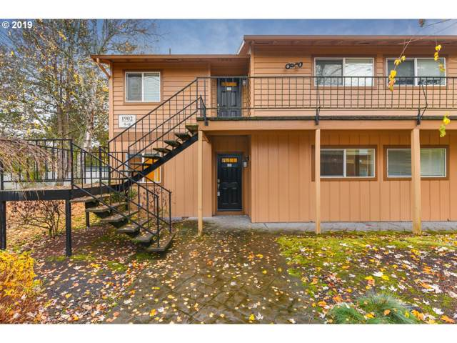 1902 NW 143RD Ave #7, Portland, OR 97229 (MLS #19178193) :: Premiere Property Group LLC
