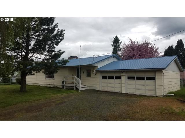202 W Fifth St, Wallowa, OR 97885 (MLS #19178199) :: Townsend Jarvis Group Real Estate