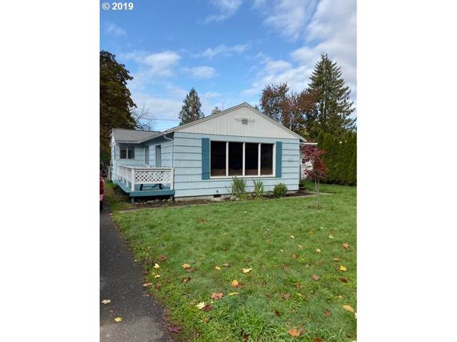 375 SW 131ST Ave, Beaverton, OR 97005 (MLS #19178220) :: Song Real Estate