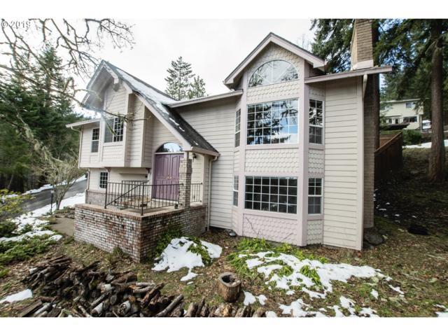 788 Brookside Dr, Eugene, OR 97405 (MLS #19178246) :: Song Real Estate