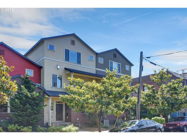628 NE Fargo St, Portland, OR 97212 (MLS #19178256) :: R&R Properties of Eugene LLC