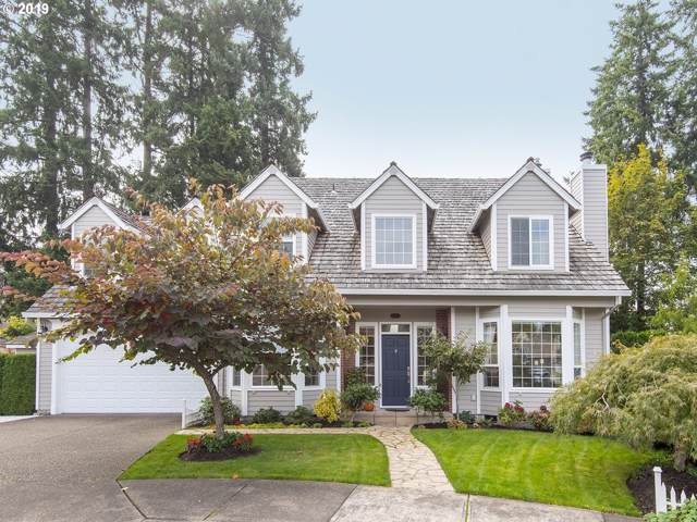 1509 NW 129TH Pl, Portland, OR 97229 (MLS #19178367) :: Change Realty