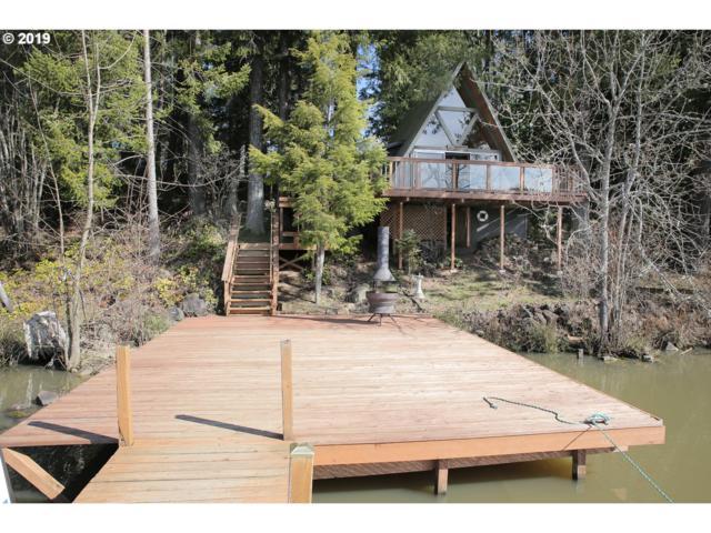 9 Waldon Is, Silver Lake , WA 98645 (MLS #19178437) :: Realty Edge